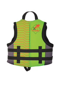 Vision Child Boy's USCGA Life Vest 30-50lbs | 2020