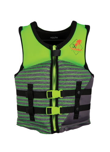 RONIX | Vision Youth Boys Vest 50-90 lbs | 2020