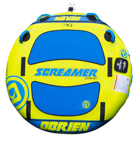 O' BRIEN | Screamer Tube | 1 Person Tube | 2020