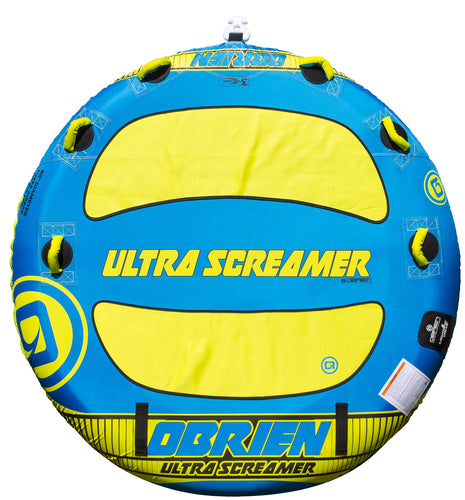 O'BRIEN | ULTRA SCREAMER | 3 Person Tube | 2020