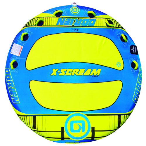 O'BRIEN | X-Scream | 4 Person Tube