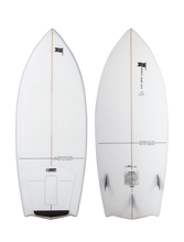 Load image into Gallery viewer, Ronix | Flyweight Bat Tail Thruster | 2020
