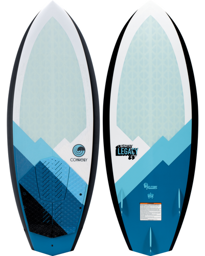 Connelly | Legacy Wakesurf Board | 2020