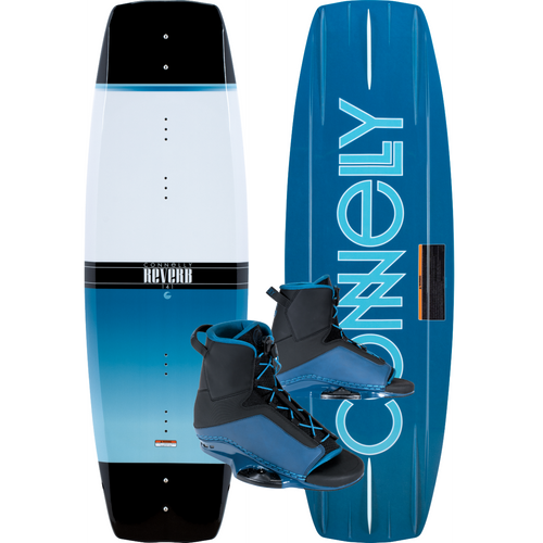 Connelly | Reverb Wakeboard with Empire Boots | 2020