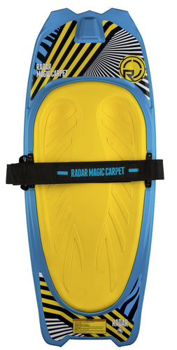 Radar | Magic Carpet Kneeboard | 2020