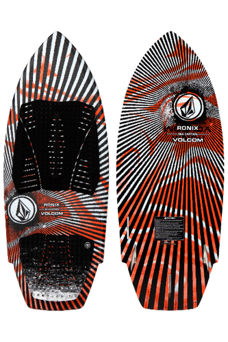 Volcom Sea Captain Wakesurf Board | 2021