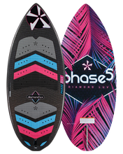 Load image into Gallery viewer, Phase Five | Diamond Luv Wakesurf Board | 2020