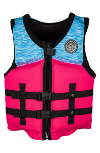 Radar | TRA Girls Youth Life Vest 50-90 lbs | 2020