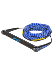 Combo 4.0 w/ 75 Ft 5 Sec Solin Rope | 2020