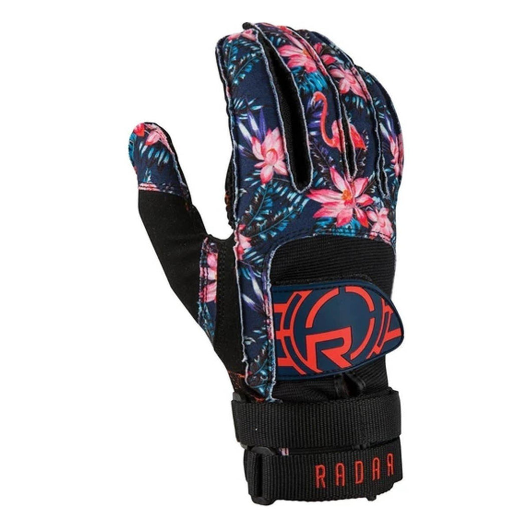 Atlas Inside Out Glove- Totally Tropical