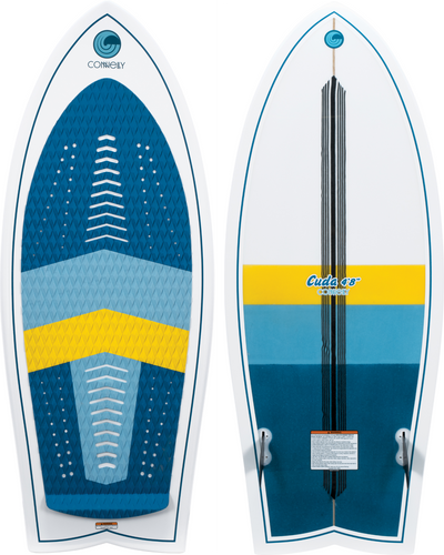 Connelly | Cuda Wakesurf Board | 2021