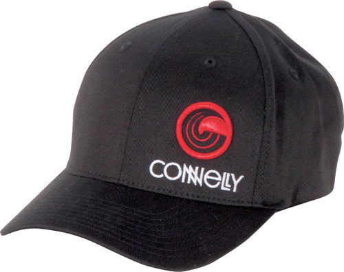 Connelly | Wave Hat | Grey