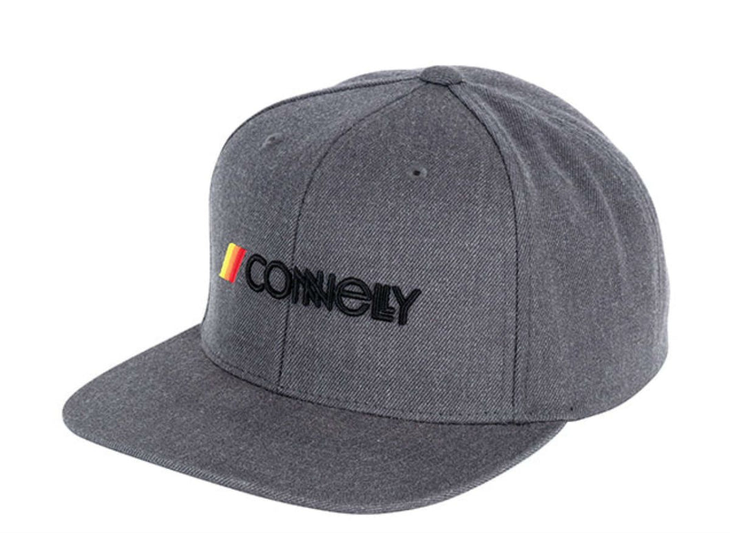 Connelly | Corporate Hat | Grey
