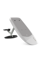 Load image into Gallery viewer, Fliteboard | Fliteboard eFoil Complete Package | White | Silver 75cm Mast | Explore Battery