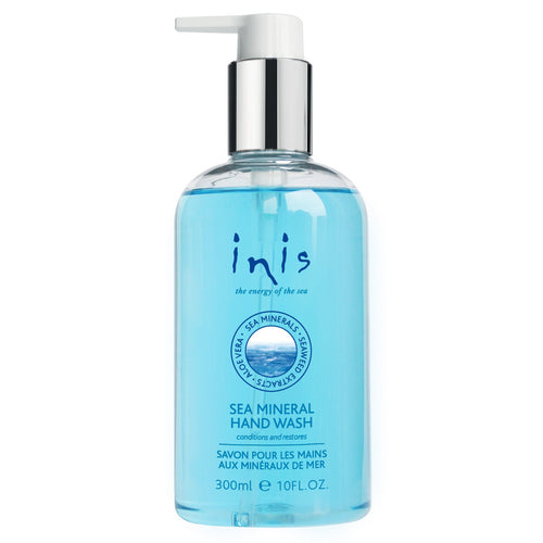 Sea Mineral Hand Wash | 10 oz
