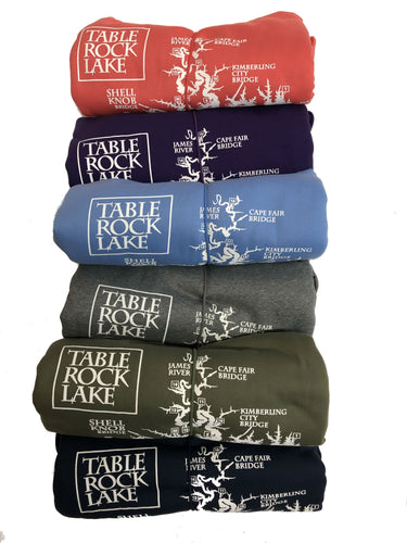 Ski & Sports | Table Rock Lake Blanket