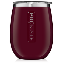 Load image into Gallery viewer, Uncork'd XL 14 oz. Wine Tumbler | Merlot