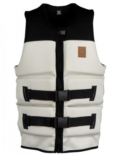 Paramount Yes Men's CGA Vest | Sandy Black | 2021