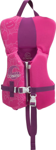 Connelly | Girls Infant Promo  Neoprene Vest | 2019