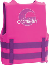 Load image into Gallery viewer, Connelly | Girls Youth Promo Neoprene Vest | 2019
