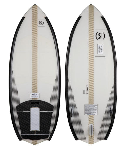 Ronix | The Conductor Wakesurf Board | 2019