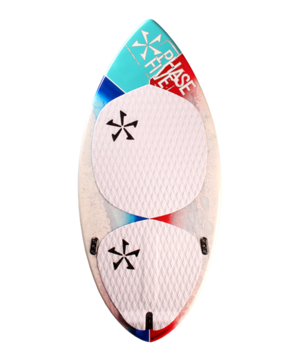 Phase Five | Scamp Wakesurf Board | 2019