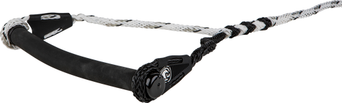 Vapor BarLock - Arc Handle | Black / White