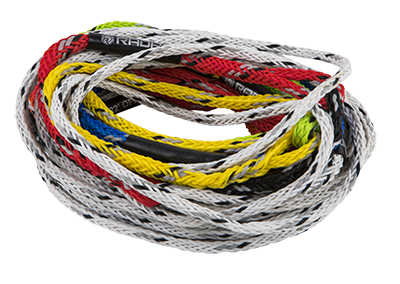 Vapor Knotless 9 Section Mainline | Tournament Colors