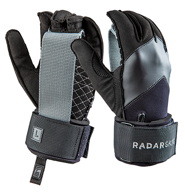 Radar | Vice Inside-Out Glove - Black | 2020