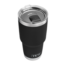 Load image into Gallery viewer, Yeti | Rambler 30oz  w/ MagSlider Lid | Black