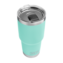 Load image into Gallery viewer, Rambler 30 w/ MagSlider Lid | Seafoam