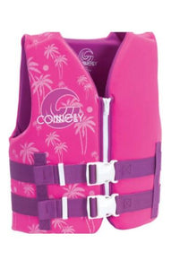 Connelly | Girls Youth Promo Neoprene Vest | 2019