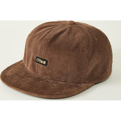 BASEBALL CAPS HEADLINES SNAPBACK