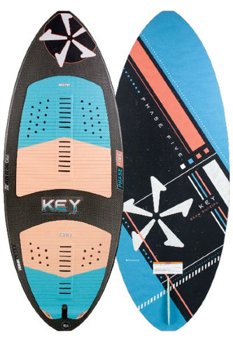 Key Wake Skim Board | 2021