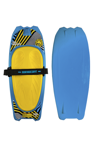 Magic Carpet Kneeboard