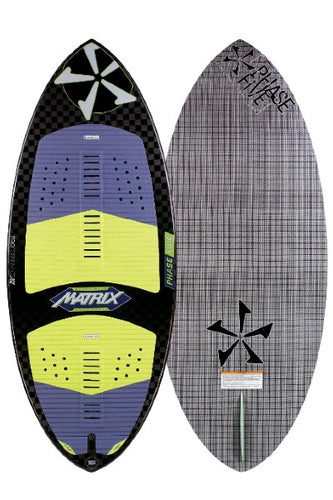 Matrix LTD Wake Skim Board | 2021