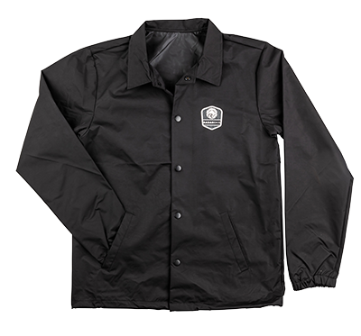 Radar | Pacific Jacket | Black