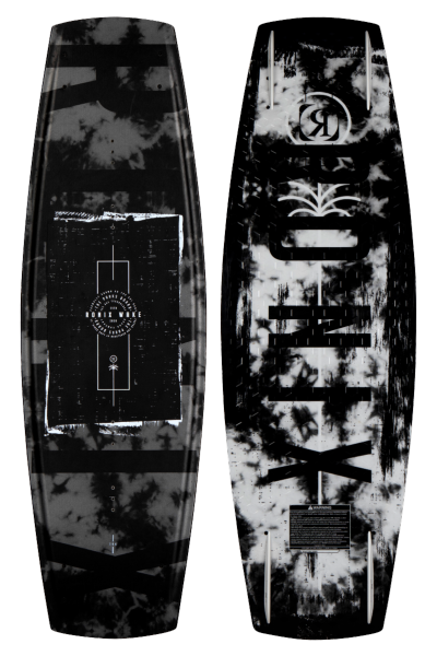 Parks Wakeboard | 2021