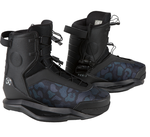 Parks Wakeboard Boot | 2021