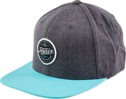 Ronix | Mariano 6 Panel Snap Back Hat