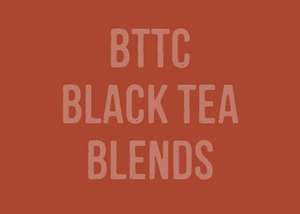 Make Your Own Custom Black Tea Blends at Home