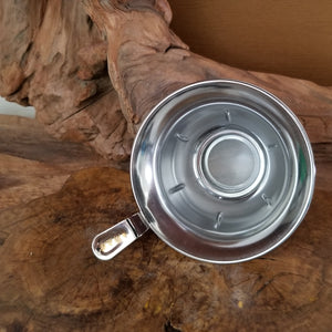 Quality, Stainless Strainer