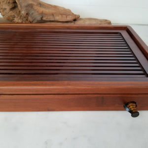 Tea Boss Tea Tray
