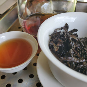 Tie Luohan Wuyi Rock Oolong, 23.99/2oz.