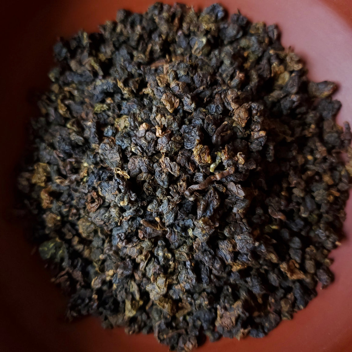 "GABA ""Chill Out"" Oolong, $14.99/2oz"