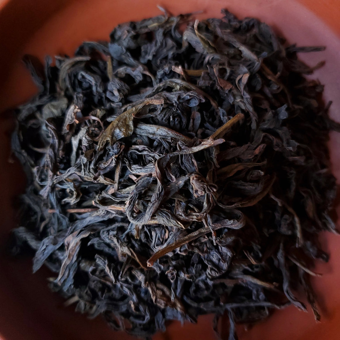 Rougui Wuyi Rock Oolong, 22.99/2oz.
