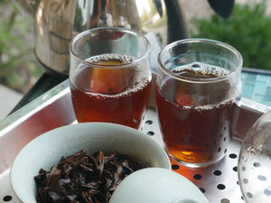 Dian Hong Black Tea, $10.99/2oz.