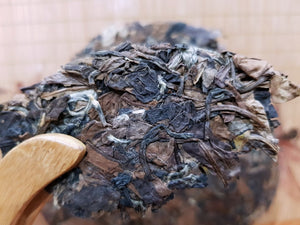 Aged White Tea, $15.99/2oz.