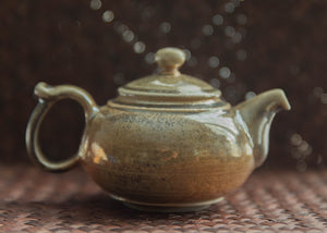 Gangruo Wood-Fired Teapot, 160ml