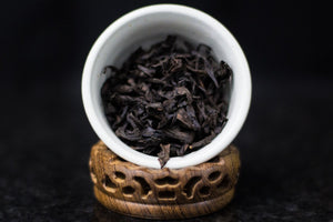 Authentic Da Hong Pao, $59.00/2oz.